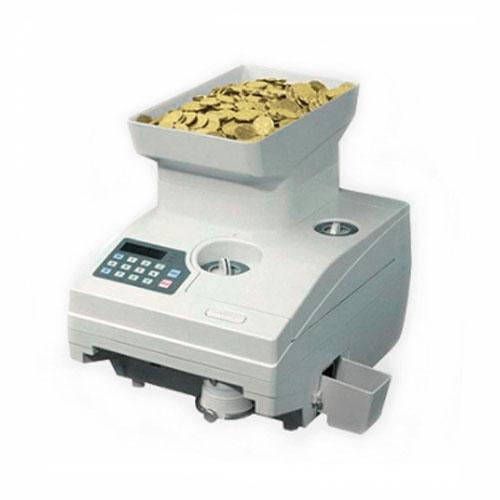 contador de monedas